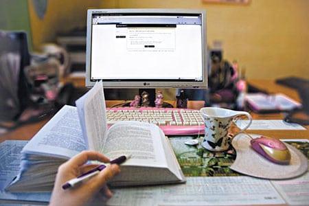 60% покупателей ищут товар в интернете