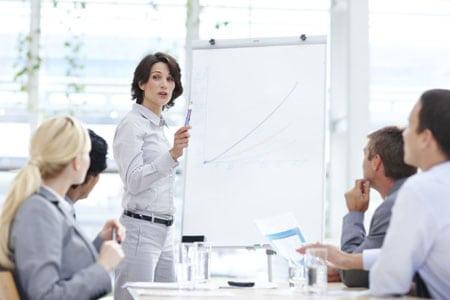 Внутренние коммуникации в компании