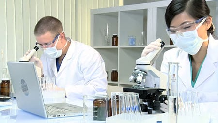 Laboratory201