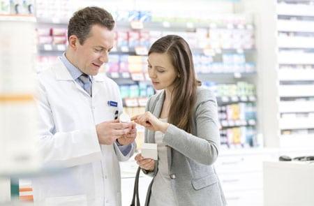 Комплекс маркетинга в формировании фармацевтического рынка за рубежом