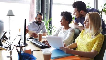 Решение конфликтных ситуаций с клиентами. Совершенствование обслуживания и лояльности