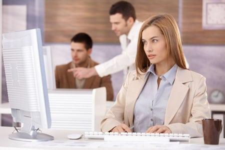 ИТ- технологии в личной продаже