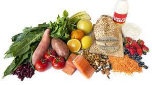 Здоровое питание, здоровая шерсть питомца