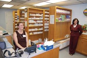Интрамамарни лекарственные препараты в ветеринарии
