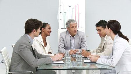 Влияние корпоративной культуры на деятельность организации