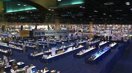 Global Pet Expo крупнейшая выставка в зооиндустрии США