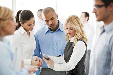 Обеспечение формирования механизмов управления процессом принятия маркетинговых решений