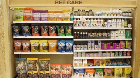 Влияние органолептических ощущений на покупательскую активность потребителя зоотоваров