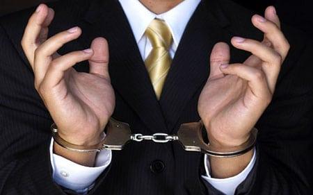 Криминальная ответственность юридических лиц на примере США