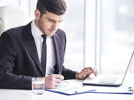 Психофизиологический портрет современного топ-менеджера