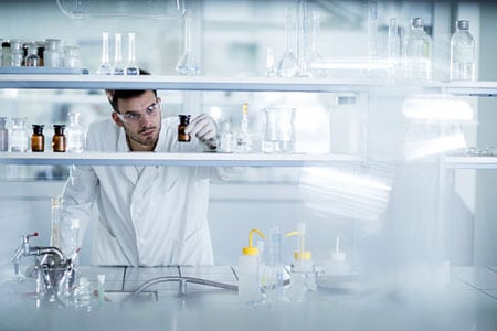 Laboratory203