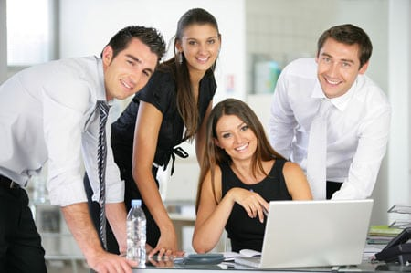 Технологии подготовки и продвижения публикаций в сети интернет
