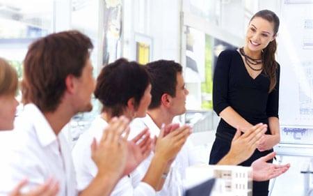Специальность «Маркетинг», план обучения студентов