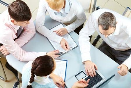 Методические подходы к диагностике эффективности деятельности предприятия