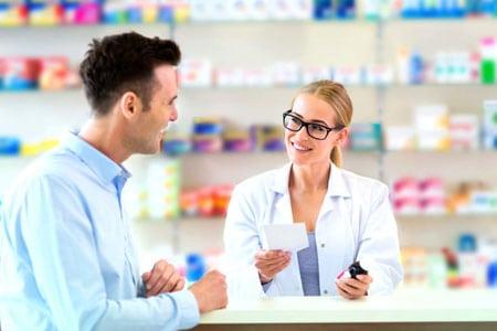 Формирование статистического обеспечения управления рынком ветеринарных препаратов