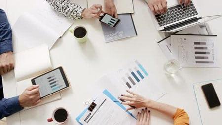 Планирование в системе управления маркетингом