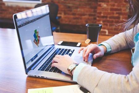 Преимущества работы на электронных рынках
