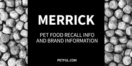 Экскурсия по производству Merrick Pet Care