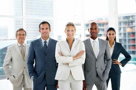Конкурентоспособность компаний на глобальных рынках