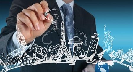 Экономическая глобализация: финансовые аспекты