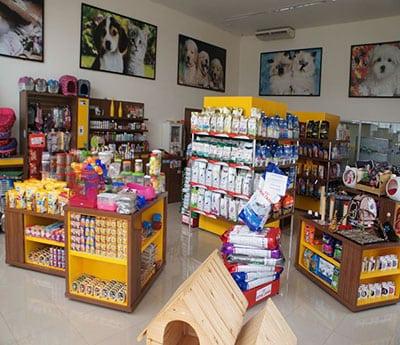 pet shop juniorGR