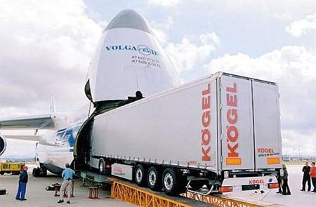 Предпосылкой возникновения рисков при доставке специальных категорий грузов авиационным транспортом