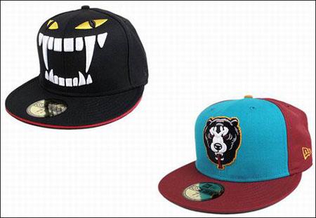 Брендированные кепки и бейсболки