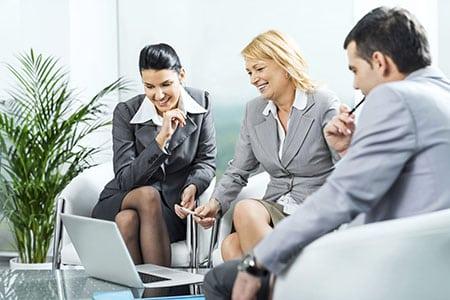 Где искать партнеров по бизнесу?