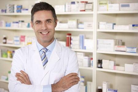 Стратегии управления развитием фармацевтических компаний