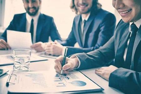 Диверсификация как стратегическое направление развития торговых компаний