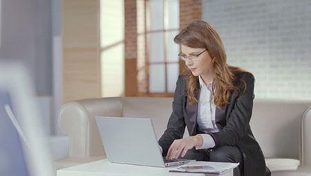 Интернет-технологии в маркетинговой деятельности компаний