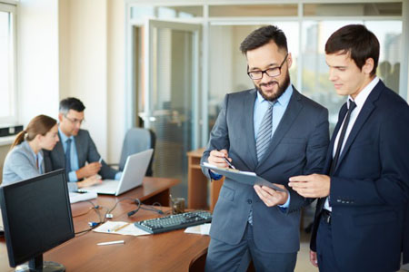 Аутсорсинг – ваш помощник в бизнесе